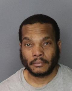 Jafari Hines a registered Sex Offender of New Jersey