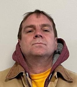 Shawn Corgan a registered Sex Offender of New York