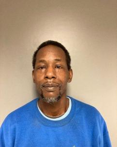 Timothy Blanding a registered Sex Offender of New York