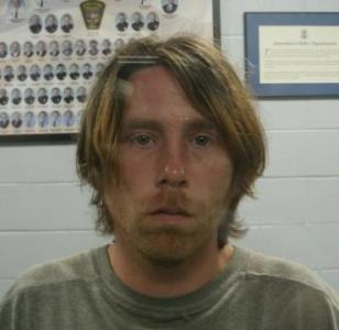 Robbie Lee Griffin a registered Sex Offender of New York