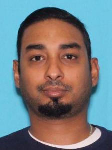 Rajesh Haribar a registered Sexual Offender or Predator of Florida