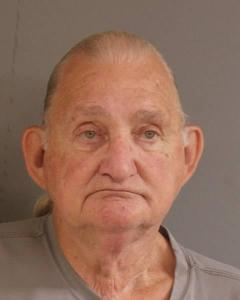 George Baker a registered Sex Offender of New York