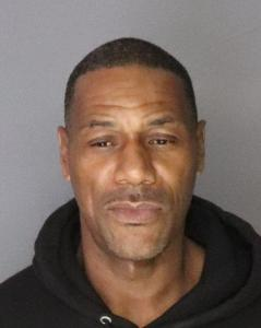 James Williams a registered Sex Offender of New York