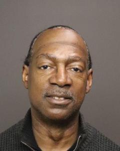 James Jones a registered Sex Offender of New York
