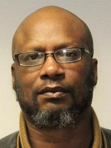 Kenneth Foster a registered Sex or Violent Offender of Indiana