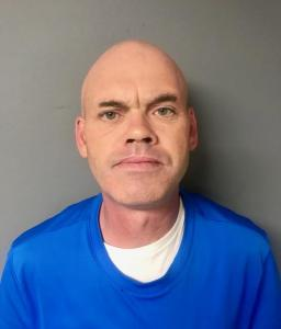 Sean Hall a registered Sex Offender of New York