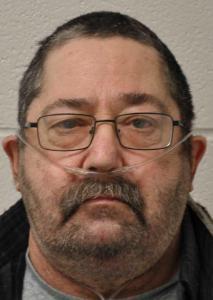 Robert M Fountain a registered Sex Offender of New York