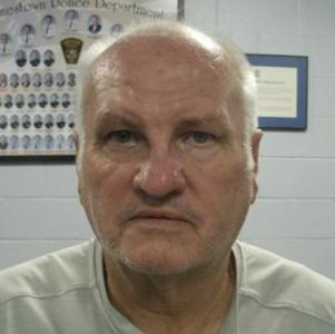 Raymond E Dorman a registered Sex Offender of New York