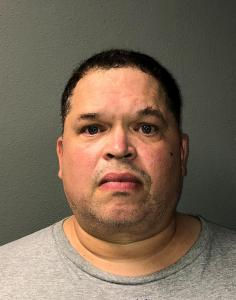 William Cruz a registered Sex Offender of New York