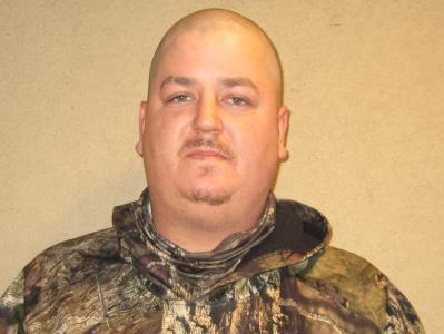 Eric Burke a registered Sex Offender of New York