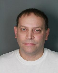 Jason Culshaw a registered Sex Offender of New York