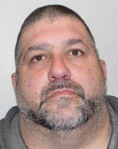 Christopher Desposito a registered Sex Offender of New York