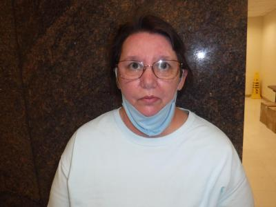 Penny Lynn Brown a registered Sex Offender of New York