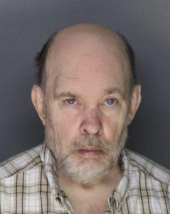 George Tyson a registered Sex Offender of New York