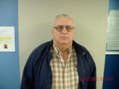 Jim P Matuszak a registered Sex Offender of New York