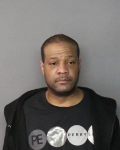 Barrington Haffenden a registered Sex Offender of New York