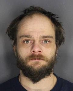 Jeffrey Monahan a registered Sex Offender of New York