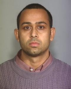 Brijmohan Surojpaul a registered Sex Offender of New York