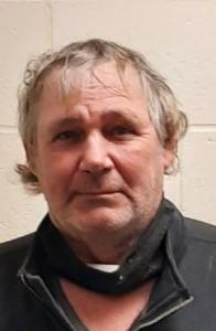 Robert Knapp a registered Sex Offender of New York