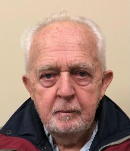 Charles Barrett a registered Sex Offender of New York