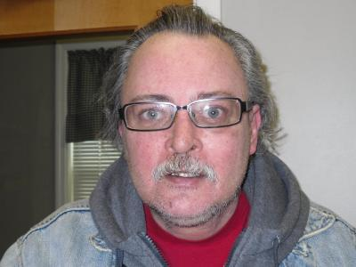Thomas Devito a registered Sex Offender of New York