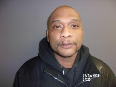 Patrick Allen a registered Sex Offender of New York