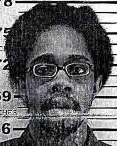 Anthony Pittman a registered Sex Offender of New York