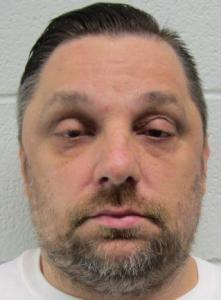 Kevin Davis a registered Sex Offender of New York