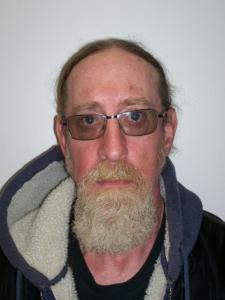 John Eccles a registered Sex Offender of New York