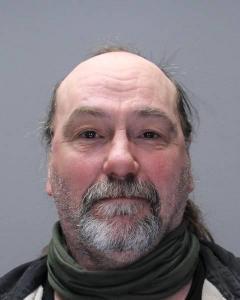 Mark L Burse a registered Sex Offender of New York