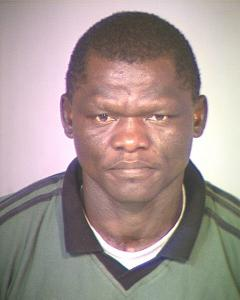 Mamoud Yacoubou a registered Sex Offender of New York