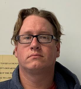 Patrick Dawson a registered Sex Offender of New York