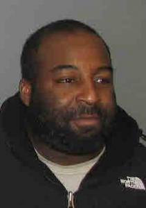 Robert Geter a registered Sex Offender of New York