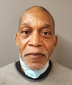 Reginald Brown a registered Sex Offender of New York