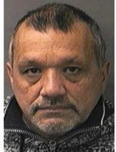 Sigifredo Chabrier a registered Sex Offender of Virginia