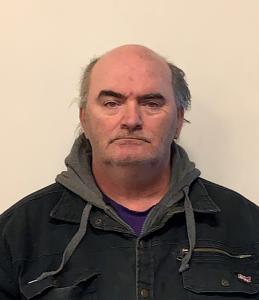 Gary J Button a registered Sex Offender of New York