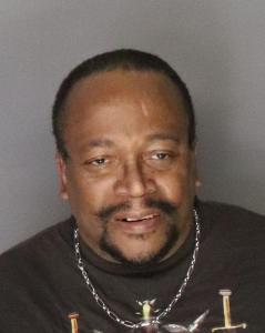 Donnie Adams a registered Sex Offender of New York