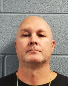 George D Burgman a registered Sex Offender of New York