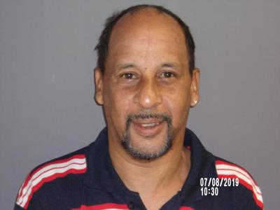 George Marzan a registered Sex Offender of New York