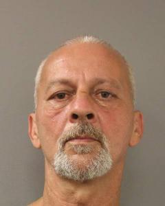 Thomas Baker a registered Sex Offender of New York