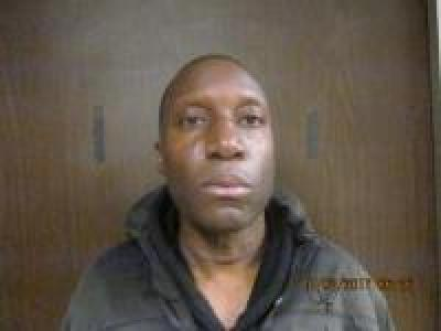 Titus Frazier a registered Sex Offender of California