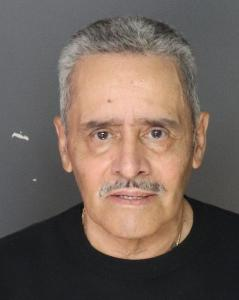 Alberto Traverso a registered Sex Offender of New York