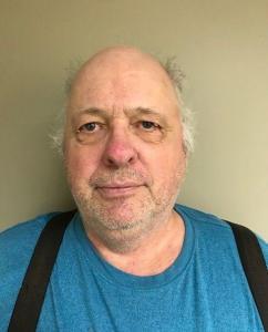 Gary D Litzenberger a registered Sex Offender of New York