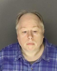Robert Calvo a registered Sex Offender of New York