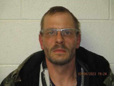 Kevin Lobdell a registered Sex Offender of New York