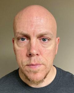 Patrick Hackett a registered Sex Offender of New York