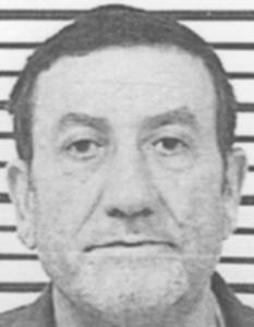 Shlomo Tourjman a registered Sex Offender of New York