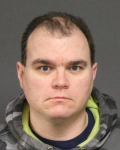 Michael Ballard a registered Sex Offender of New York