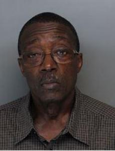 Cecil Robertson a registered Sex Offender of South Carolina