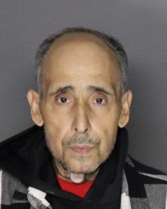 Reuben Aponte a registered Sex Offender of New York